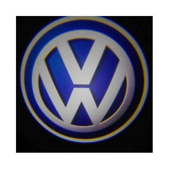Set proiectoare / Logo portiere FORD