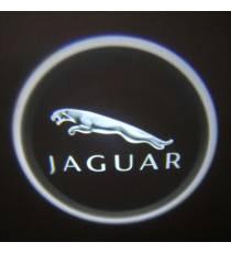 Set proiectoare / Logo portiere JAGUAR