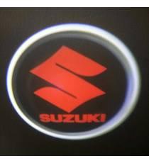 Set proiectoare / Logo portiere Suzuki