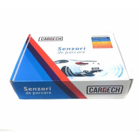 Senzori de parcare cu buzzer Cartech CTK02
