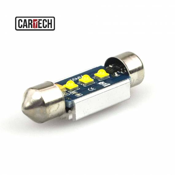 Led c5w 3 smd 3030 Can-Bus 39mm
