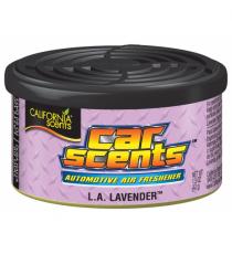Odorizant Auto California Scents L.A. Lavender